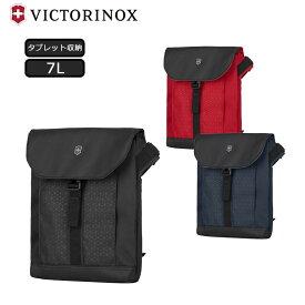 ビクトリノックス アルトモントオリジナル フラップオーバーデジタルバッグ 606751 606752 606753 タブレット収納 メンズ レディース VICTRINOX ALTMONT ORIGINAL