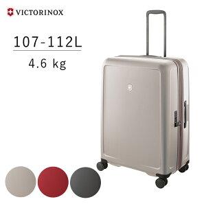 ビクトリノックス VICTRINOX コネックス Connex スーツケース ラージ ハードサイドケース 605671 605672 605673 エキスパンダブル(拡張機能) USBポート SIMカード交換ツール IDタグ TSAロック 海外旅行 長