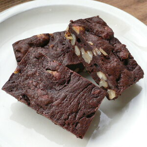 チョコレート ブラウニー