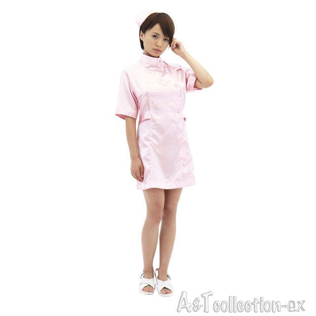 【メール便対応1個まで】ご指名ナース(ごしめいなーす) ナース服 コスプレ衣装 コスプレナース 看護婦 コスチューム