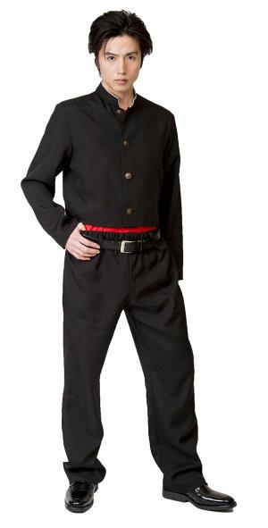 6月上旬入荷予約MENコススクール短ランコスチューム衣装コスプレ男装変身メンズ仮装