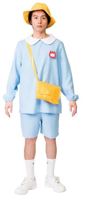 6月上旬入荷予約MENコスようちえん男装コスプレ変身コスチューム衣装仮装メンズ