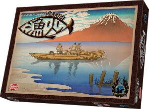 漁火カードゲームボードゲームパーティ盛り上げお祝いお誕生日プレゼントギフト贈り物