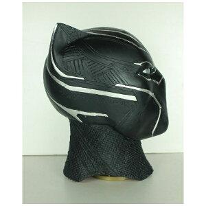 ブラックパンサーなりきりマスクキャプテン・アメリカシビル・ウォー宴会仮装芸人タレントかぶりものパーティーグッズ仮装衣装