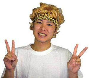 天然クルクルかつら原宿のおうじさまカツラ変装パーティーグッズ仮装衣装芸人タレントなりきり