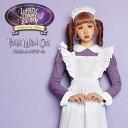 送料無料 ルナティック レモニー ロリポップ LLL Violet Maid Girl ヴァイオレットメイドガール 原宿系 モデル:AMO(アモ) 原宿系 ファ...