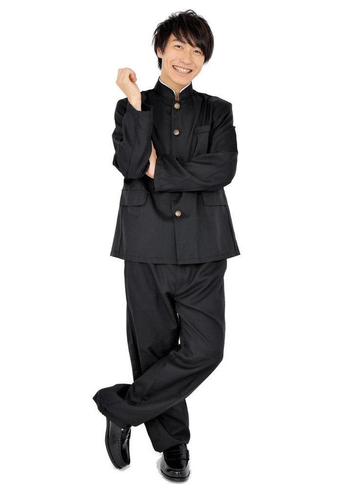 学ラン ジャケット メンズ ハロウィン コスチューム 衣装 コスプレ 男性用 仮装