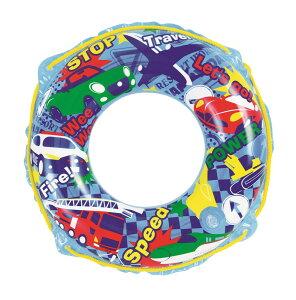 浮輪50cm 乗リ物ランド フロート うきわ 浮き輪 浮輪 プール 海水浴 水遊び 川遊び レジャー サマーレジャー WR00643