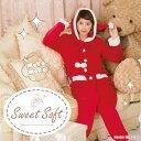 Sweet Soft オールインワンサンタ クリスマス コスプレ お揃いクリスマス レディース 女性用 トナカイ 衣装 コスチュ…