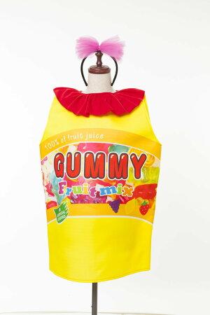 8月下旬入荷予約送料無料ハロウィンmogumoguGUMMYレディースハロウィン仮装パレード衣装コスチュームコスプレ