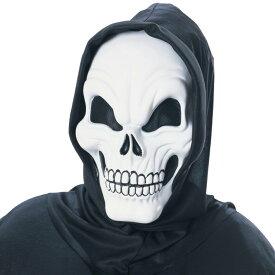 HWB スケアリースケルトンマスク かぶりもの 仮面 衣装 変装 仮装 ハロウィン