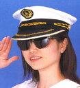 キャプテンハット 海賊 帽子 マドロス 船長 帽子