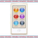 [新品][送料無料] Apple iPod nano MKMX2J/A ゴールド 16GB 第7世代