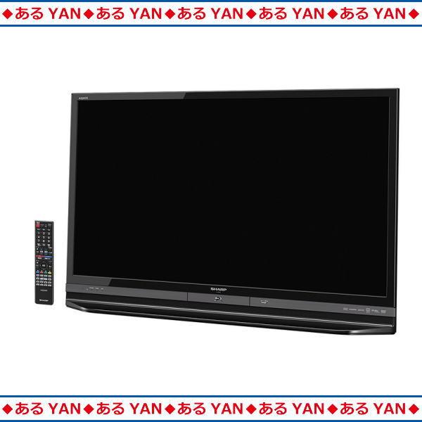 [新品][送料無料] シャープ 40V型 液晶テレビ LC-40R30 -B ブラック系 AQUOS ブルーレイ内蔵HDD搭載