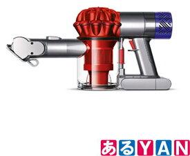 ダイソン ハンディクリーナー V6 Top Dog HH08MHPT 掃除機 Dyson 新品 送料無料