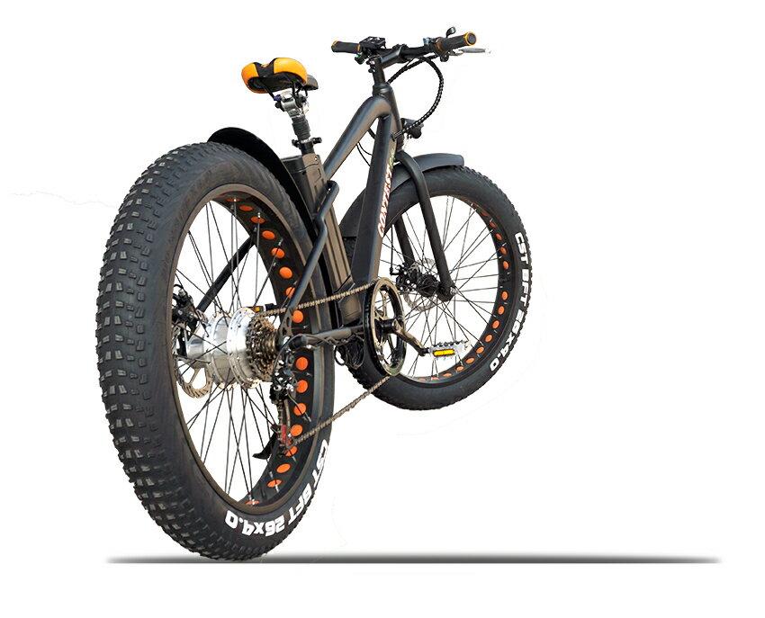 ★今だけ送料・税込み★新商品数量限定★モペット電動自転車「サンドバイク」26インチ