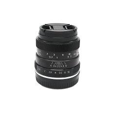 HOKUTO単焦点レンズ50mmF1.8Olypus,LumixM4/3用レンズOlypus,LumixM4/3用Olypus,LumixM4/3マウント単焦点レンズ