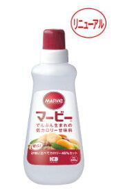 マービー 低カロリー甘味料 液状  620g