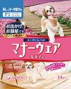 【ユニチャーム】 マナーウェア 女の子用 Mサイズ(34枚)