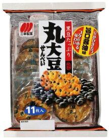 三幸製菓 丸大豆せんべい 1ケース 11枚×12袋入