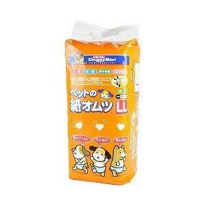【ドギーマン】 ペットの紙オムツ ( LLサイズ 10枚入 )