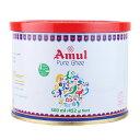 【賞味期限間近の為大特価】ピュアギー アムール Pure Ghee Amul452g(500ml)
