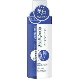 ちふれ化粧品【青】 美白化粧水 VC 180ml