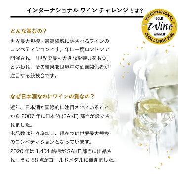 インターナショナルワインチャレンジとは?