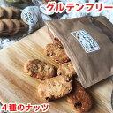 【新発売!350円引きクーポン有】ダイエットクッキー ダイエット グルテンフリー 小麦粉アレルギー ナッツ おつまみ おからクッキー 小…