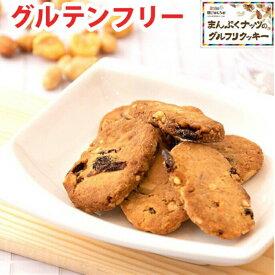 【送料無料!おからクッキースタートsale500円クーポン有り!】 ダイエットクッキー ダイエット グルテンフリー 小麦粉アレルギー ナッツ おつまみ おからクッキー 小麦粉不使用 置き換え グルテンフリークッキー おいしい 【まんぷくナッツのグルフリクッキー】