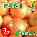 3キロ×2箱 中生品種ターザン 特別栽培 有機肥料使用 送料無料 ...