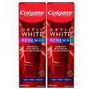【送料無料】【最新版】コルゲート オプティックホワイト リニュー ホワイトニング 歯磨き粉 ハイインパクト ホワイト…