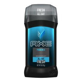 【ポイント5倍】 アックス AXE メンズ フォニックス デオドラント 85g 海外 デオドラント アメリカ