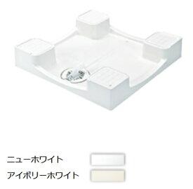 テクノテック TECHNOTECH 洗濯機用 かさ上げ防水パン イージーパン 640mm幅 TPD640_CW2 ニューホワイト