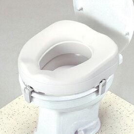 アロン化成 安寿 補高便座 補高7cm10cm #7#10 535-267 535-270 座面を高くすることで立ち座りしやすい