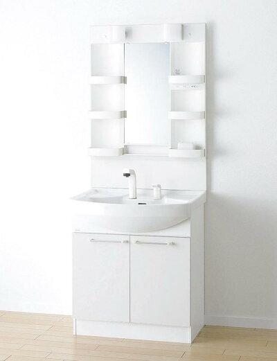 Kシリーズ一面鏡751白熱球ホワイト