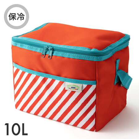 GREENJAMBOREE10Lクーラーバッグ