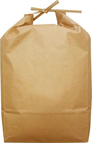 ◇米袋 無地◇米袋 クラフト◇ 米袋 ひも付クラフト 無地2〜3kg用×20枚