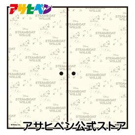 [アサヒペン公式]ディズニーふすま紙 BOAT NTLD-010F