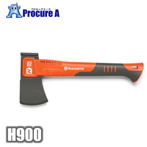 予約注文 ハスクバーナ ゼノア H900 手斧 ハチェット 薪づくり 造園 薪割り 斧 トレッキング 作業 プラスチック ハンマー さびにくい テフロン加工次回納期:7月中旬予定(2021/04/15現在)