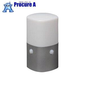 IRIS 乾電池式LEDセンサーライト スタンドタイプ 角型 白色OSLMN2KWS▼817-8763アイリスオーヤマ(株) LED事業本部