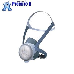 シゲマツ 取替え式防じんマスク DR77R-MEE ▼293-4175[1720][APA] (株)重松製作所