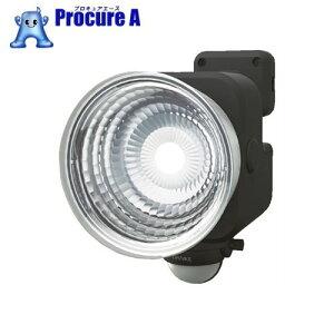 ダンケ 3.5W×1灯 フリーアーム式LED乾電池センサーライトE42135▼123-0084(株)ムサシ