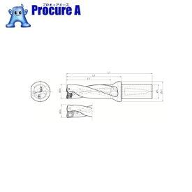 京セラ ドリル用ホルダ S25-DRX210M-3-06 ▼357-7597 京セラ(株)