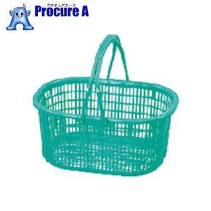 DIC 収穫カゴ SKG-G ▼793-3240 DICプラスチック(株) 容器資材営業部