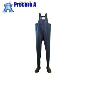 TRUSCO PVC軽作業用胴付長靴 3L 28.0cm TPLW-280 ▼836-4761 トラスコ中山(株)