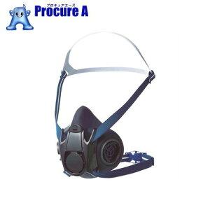シゲマツ 防毒マスク・防じんマスク TW02S M TW02S-M ▼819-5440 (株)重松製作所