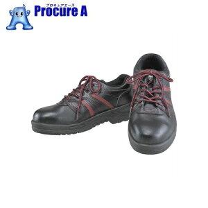 おたふく 安全シューズ短靴タイプ 28.0 JW750-280 ▼470-9446 おたふく手袋(株)