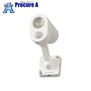 IRIS 乾電池式LED防犯センサーライト LSL-B3SN-200 ▼207-1601 アイリスオーヤマ(株)