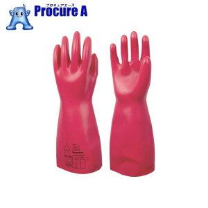 KNIPEX 絶縁手袋 XLサイズ 986542 ▼835-6456 KNIPEX社